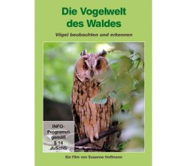 Die Vogelwelt des Waldes * DVD-Video